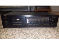 Nakamichi tape cassette CR 3E