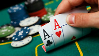 Looking to play poker