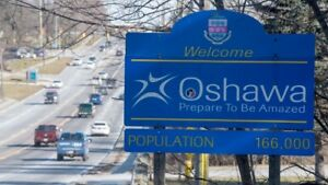 Homes in Oshawa under $350,000