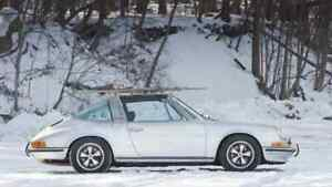 Old classic porsche Wanted!! 1950-1997!!