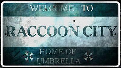 Raccoon City STARS Center