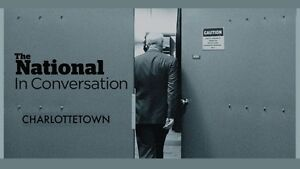 The National in Conversation Tickets