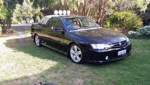 VY SS Commodore Ute Albany Albany Area Preview