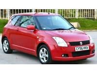 Suzuki Swift 1.5 petrol Brilliant drives long mot Clean bodywork Bargain price