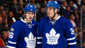 4 TKTS LEAFS at Wings Saturday Sept 29th