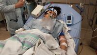 Miss. girl loses 2 limbs after infection doctors thought was FLU