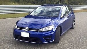 LEASE TAKEOVER VW GOLF R 2016