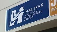 Rid to and from Halifax airport
