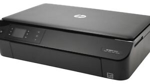 HP Envy 4500 Wireless Color Photo Printer - Scanner and Copier