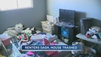 Renter's Dash: Rental Property Clean-up Service >>>> Winnipeg