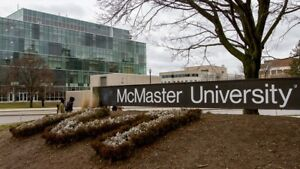 WANTED: Need a bachelor apartment/studio for McMaster Student