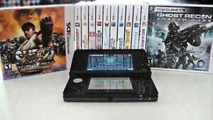 Buying a Nintendo 3DS / 3DS XL with Games - any kind