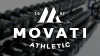 MOVATI GYM MEMBERSHIPS!