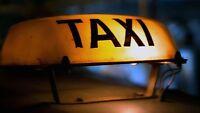 Taxi à louer