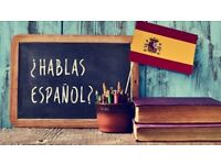 SPANISH PRIVATE LESSONS ALL LEVELS GCSE & AS/A2 LEVEL INCLUDED