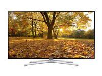 Samsung 48 inch Full-HD 3D Smart LED TV