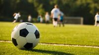 Spot Available for Men's Outdoor Soccer