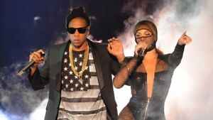 Beyonce and Jay-z Saturday August 18th @ 7:30pm @ New Era Field