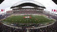 Grey Cup Parking  - 7 minute walk to Investor's Group Field