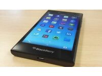 FAST SALE, GREAT CONDITION BLACKBERRY LEAP, EASY TO USE