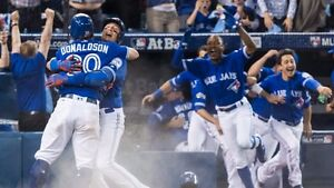 Blue Jays vs. Milwaukee Brewers - Wednesday April 12