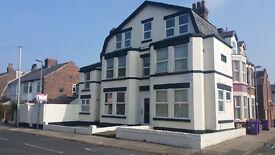 1 bedroom flat in Flat 2, 57 Freehold Street, Fairfield, LIVERPOOL, L7