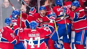 Montreal Canadiens vs New Jersey Devils Tickets - Cheaper Seats Than Other Ticket Sites, And We Are Canadian Owned!