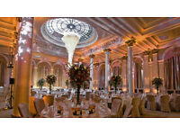 Conference & Events Food & Beverage Assistants, The George Hotel