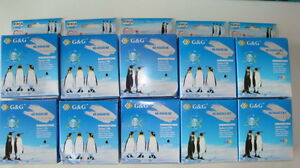 cartridges for Dell printer 922,924,942,946 or 962