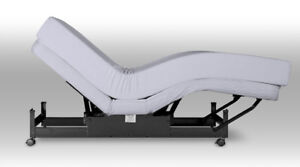 Adjustable Bed twin