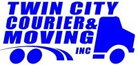 Twin city moving inc