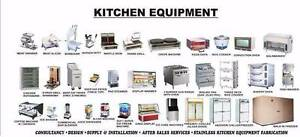 COMMERCIAL KITCHEN EQUIPMENT WANTED GOLD COAST & BRISBANE Bundall Gold Coast City Preview
