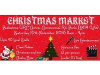 Poole Christmas Market
