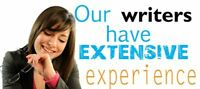 Essay & assignment writing service - (Get A+ or your money back)
