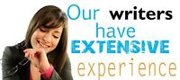 Essay and paper writing service (Get A+ or full money back)