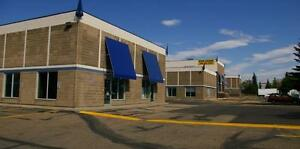 $5/psf Shop / Warehouse Bays in NW Edmonton just off the Henday Edmonton Edmonton Area image 4
