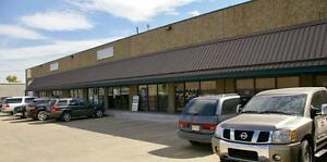 $5/psf Shop / Warehouse / Yard near 50 Street; 2000 - 4800 sqft Edmonton Edmonton Area image 4
