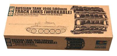 Trumpeter 9362035 Panzerketten für T-54/55/62/ZSU-57-2 Panzer 1:35 Modellbausatz