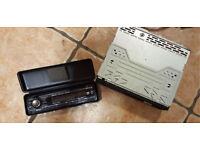 SONY Bluetooth/CD/hands free car radio stereo