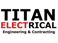 Electrician, Competitively priced and Quality Assured Electrical Work