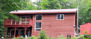 Home/Cottage on Walker Lake