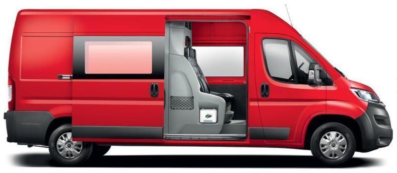 75cb1a8a73 New  19 Citroen Relay 35 Enterprise L3 130PS   Peugeot Boxer equivalent