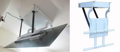 Best Sale LCD TV Ceiling Lift Hanger,32-70inch,Electric Bracket,TV