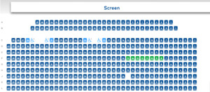 Avengers Endgame - Friday 10:30 PM   ScotiaBank  8 Tickets   75$