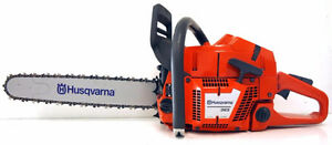 "Husqvarna 365 - 20"" Chainsaw"