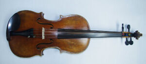 Viola outfit 15.5 inch by John Juzek well used and awesome tone.