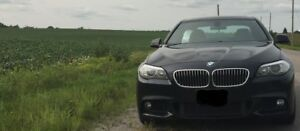 Dream car -  2011 BMW 5-Series Sedan M-Sport Package