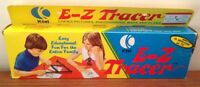 Antique E-Z Tracer From K-Tel