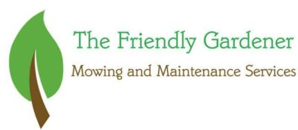 THE FRIENDLY GARDENER