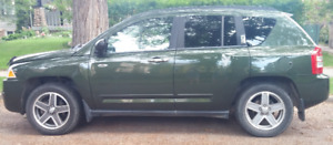 2008 Jeep Compass for sale!